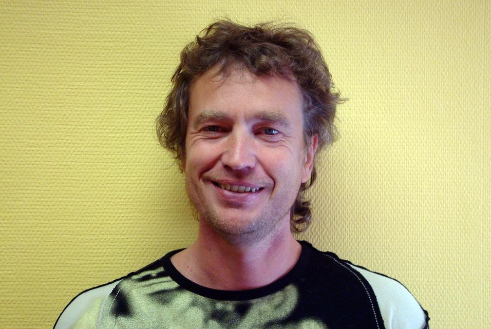 Karl Arnfinn Wik i Kragerø energi bredbånd mener avtalen vil styrke brebåndssatsingen i Telemark.