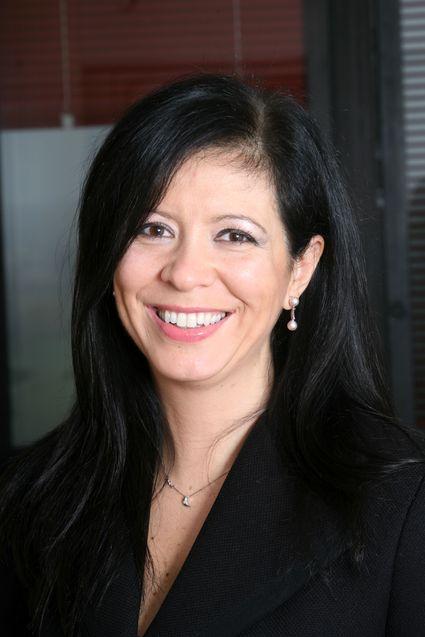 Monica Basso, Gartner.