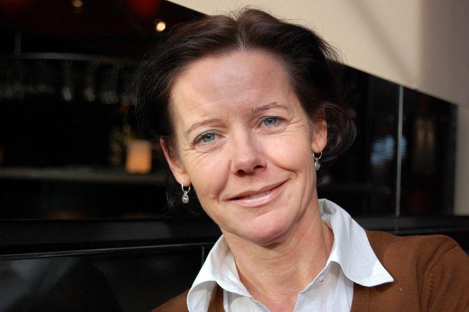 Sjef for Telenors Brussel-kontor, Lotte Abildgaard, kan konstatere at selv om Norge er utenfor EU, så er Telenor på flere måter innenfor.