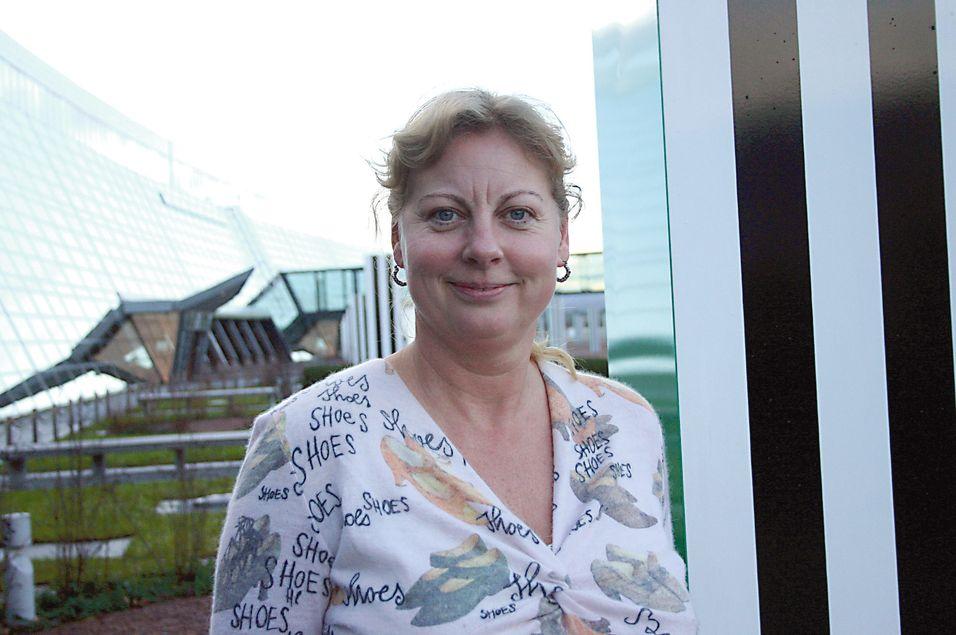 Norgessjef Berit Svendsen i Telenor har lykkes med å skaffe mange nye mobilkunder, men ikke uten at det har kostet.