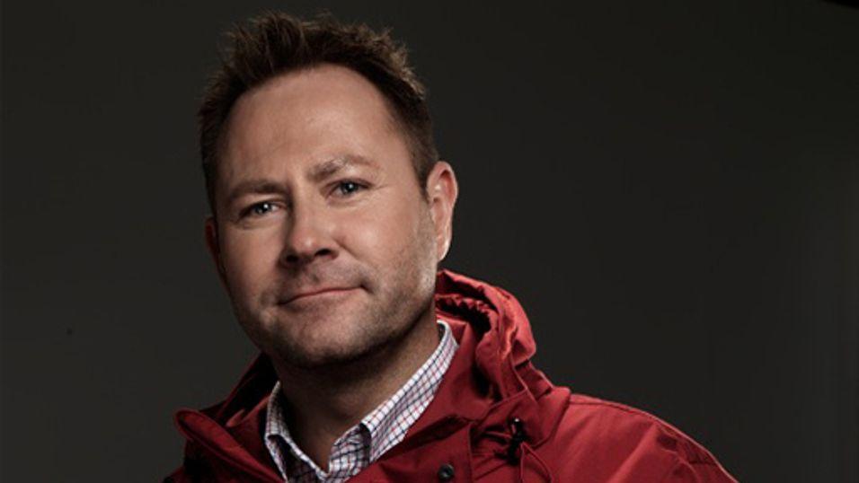 Markedsdirektør Thomas Sandaker i One Call mener Telenor bedriver bevisst desinformasjon overfor egne ansatte.