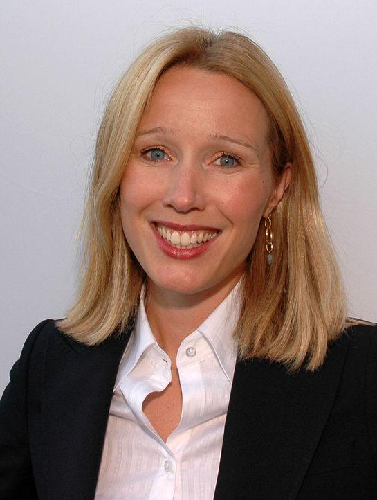 Karen Onsager, konserndirektør kommunikasjon i Hafslund.