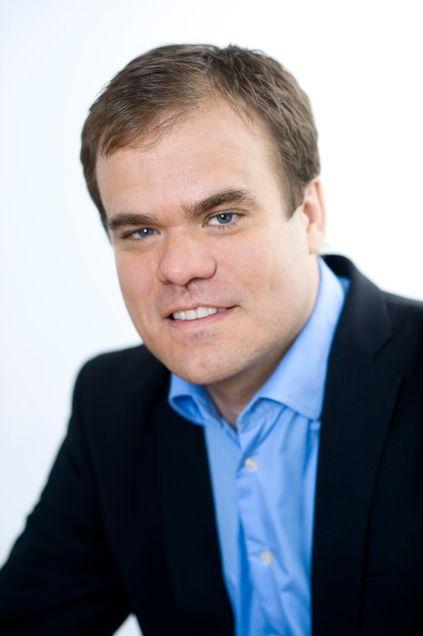 Birdstep-sjef Torbjørn Sandberg selger eierandelene i Aptilo Networks og datterselskapet Service Factory.