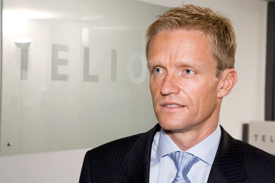 Telio-sjef Eirik Lunde må se marginene krympe kraftig i fjerde kvartal. Fra og med neste kvartal vil også kjøpet av Nextgentel slå negativt inn på marginene, til selskapet som tidligere har levert stabile og svært høye marginer.