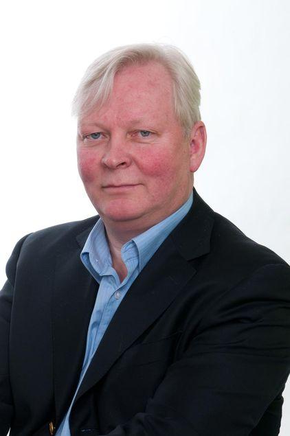 Sigmund Eikaas kan konstatere at IP-nett leverer tidenes beste resultat.