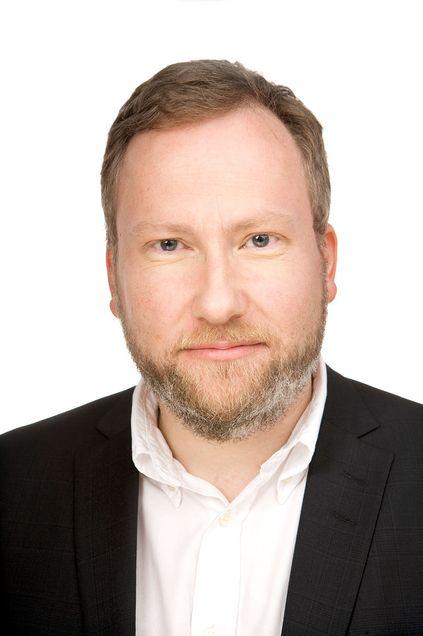 Forbrukerpolitisk direktør Audun Skeidsvoll i Forbrukerrådet tar til orde for sterkere regulering av bredbåndsbransjen. (Foto: CF Wesenberg/Kolonihaven)