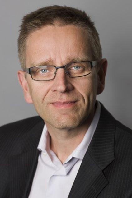 - Vi har utviklet markedets beste M2M-teknologi, mener Per Simonsen i Telenor Connexion. Nå selger han den.
