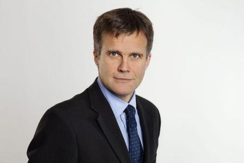 Statoil-sjef Helge Lund blir nytt styremedlem i Nokia.