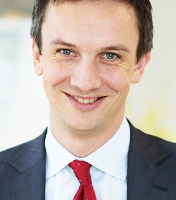 Kommunikasjonsdirektør Esben Tuman slutter i Telenor