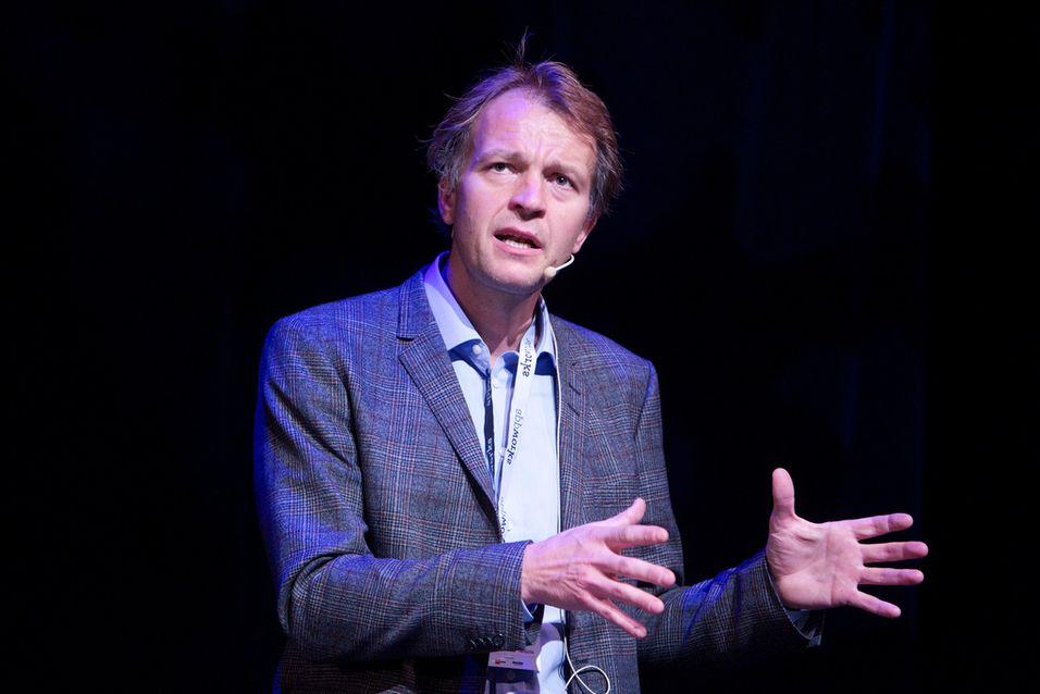 Aspiro Music-sjef Per Einar Dybvik har utsatt å utvikle Wimp for Symbian, men nå setter de i gang.