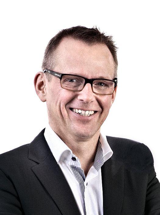 Chess-sjef Arve Andreassen sier seg godt fornøyd med regnskapstallene for 2010.