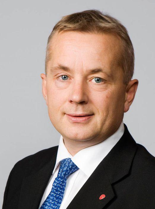 Knut Storberget forstår kritikken fra Netcom.
