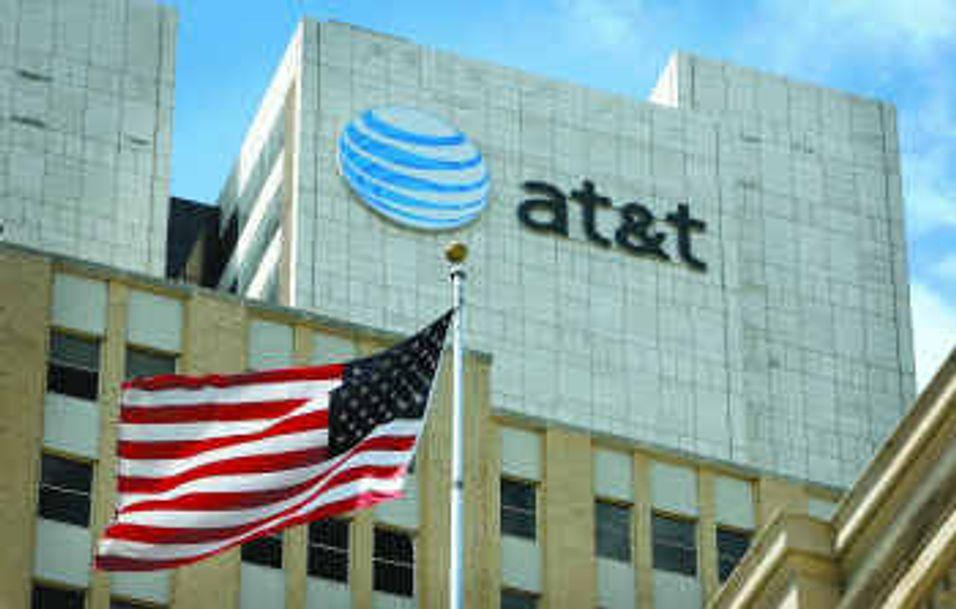 I stedet for en kjempeavtale kan AT&T ende opp med en kjemperegning.
