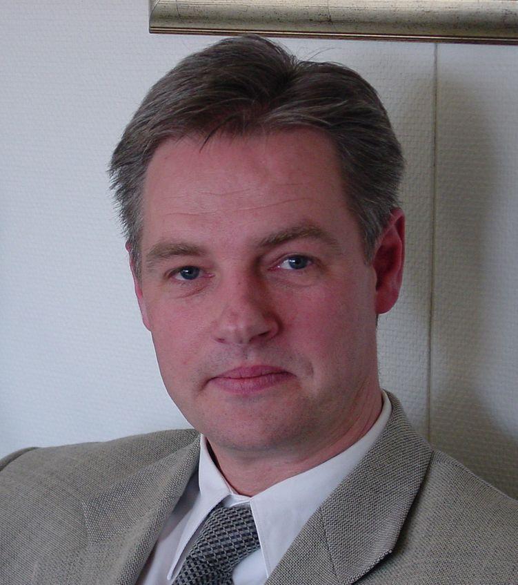 Mikael Schütt ny konsernsjef i IPnett