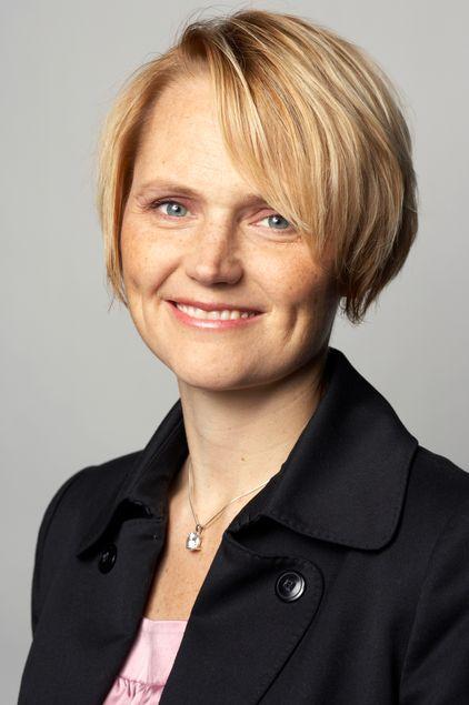 Sveriges IT-minister Anna Karin Hatt har fått ytterligere 600 nye millioner for å styrke svensk infrastruktur.