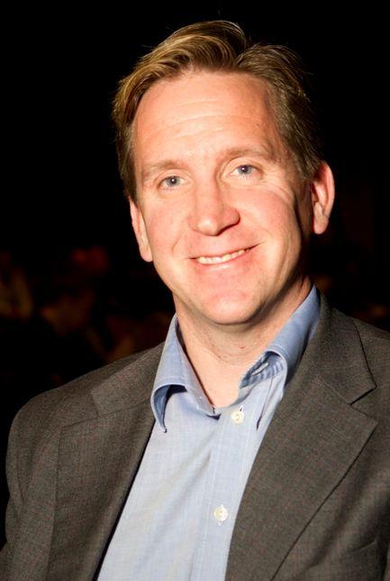 Robert Kjellberg er leder for svenske Opennet. Nå vil han åpne norske fibernett for tjenestetilbydere i samarbeid med Netnordic.
