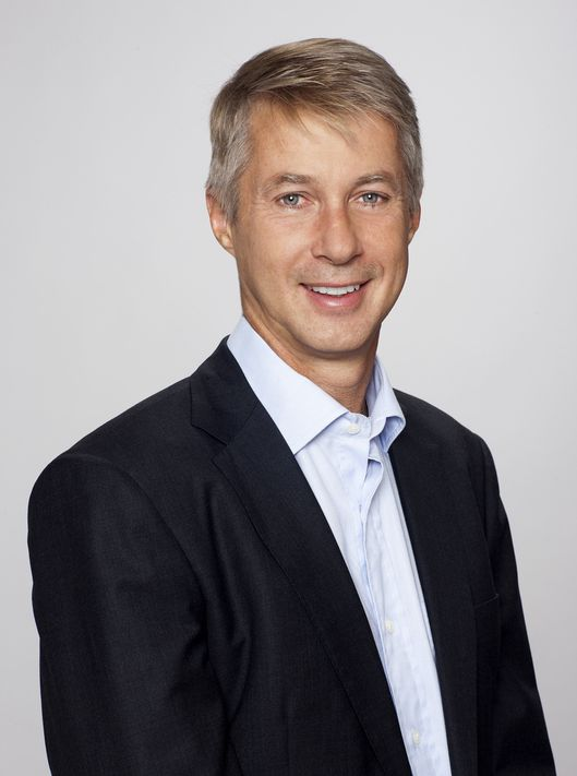 Konsernsjef Mats Granryd i Tele2 fastslår at Tele2 Norge raskt må bygge kundemasse.