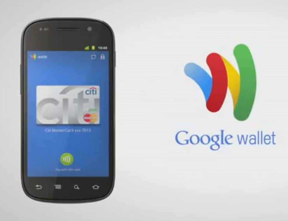 Google frykter at Project Oscar skal stenge deres egen Google Wallet ute fra markedet for mobil betaling.