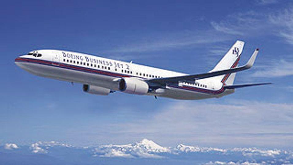 Smarttelefoner har revolusjonert flyreisen