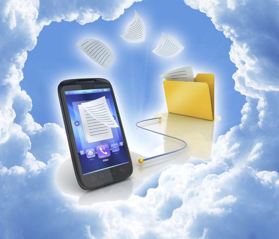 Vil gjøre nettskyen mobil