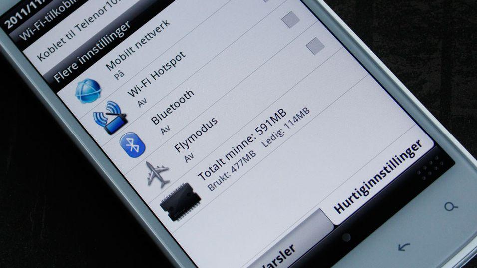 HTCs smarttelefoner har slitt i konkurransen med Apple og Samsungs siste modeller.