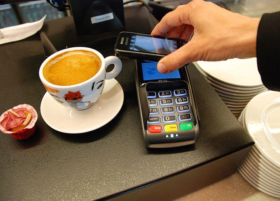 Slik er Visas betalingsfremtid