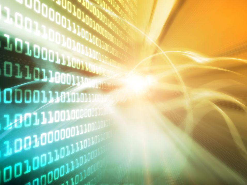 Ericsson tredobler opplastingskapasiteten
