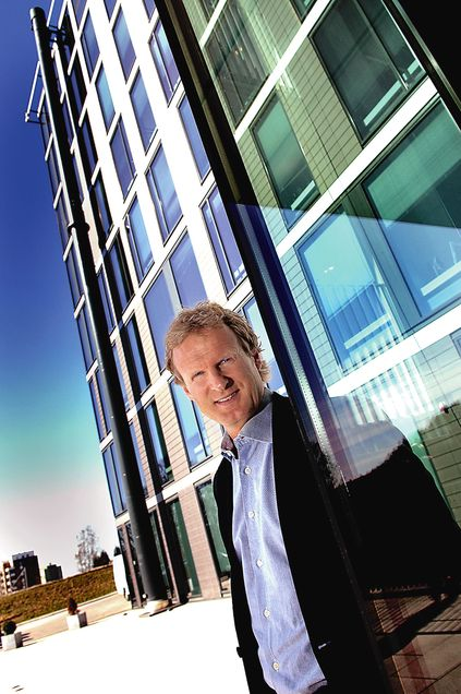 Tidligere Tele2-sjef Haakon Dyrnes begynner i Solid Publications.