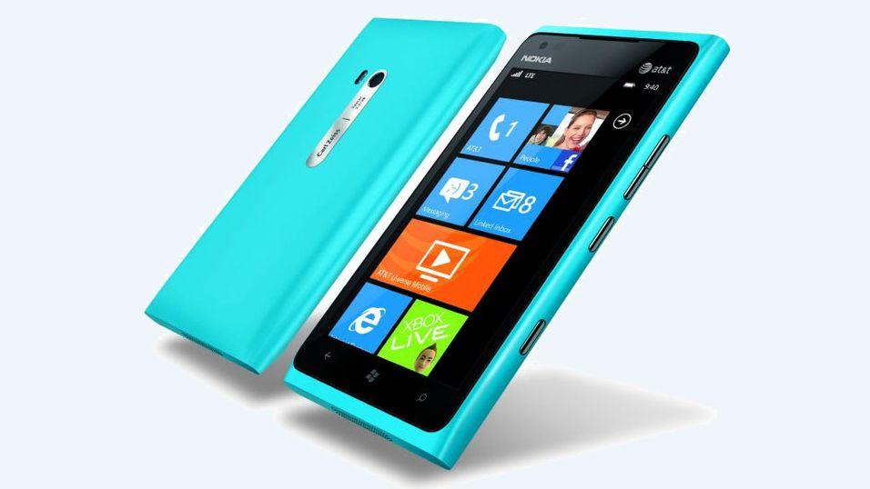 Spår dramatisk fall for Nokia