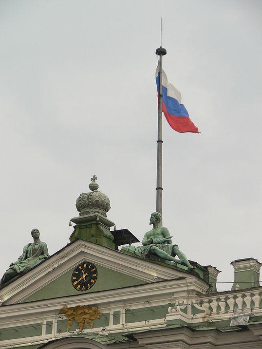 Russland vil stoppe Telenor-kjøp