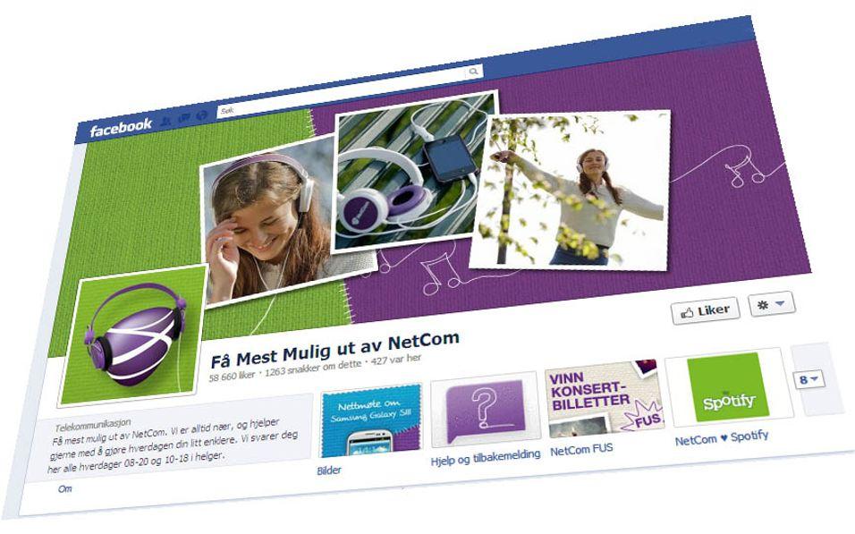 – Mobiloperatørene kaster bort tid på Facebook