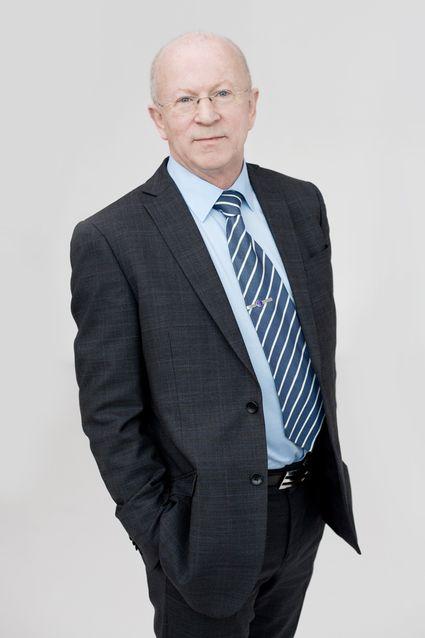 Direktør Torstein Olsen, Post- og teletilsynet.