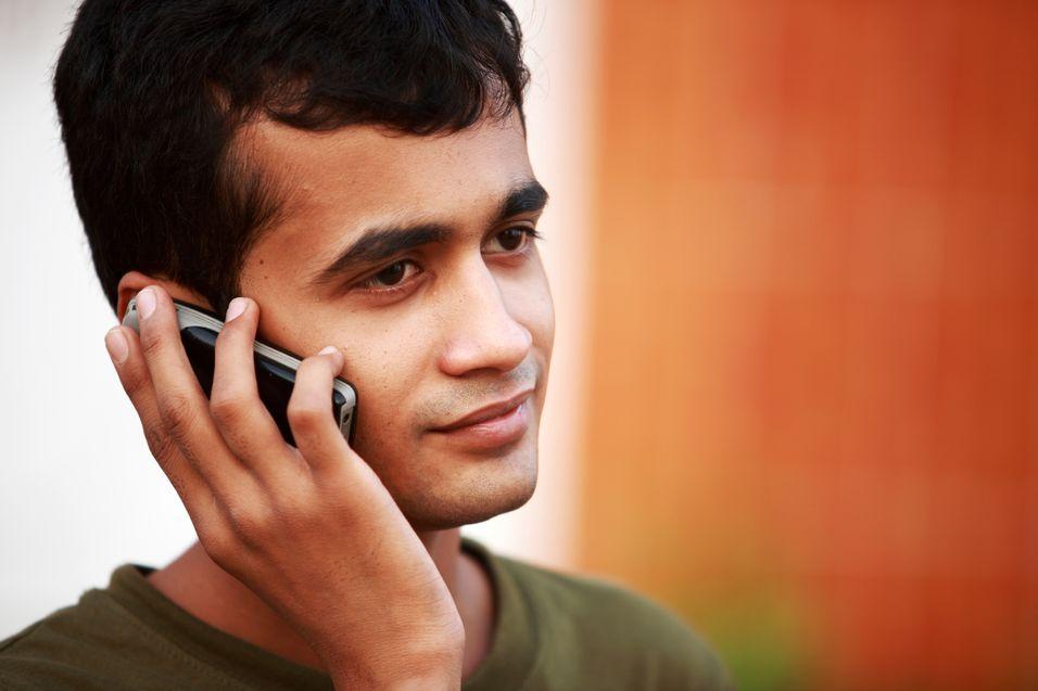 Folk flest har ikke mobilabonnement
