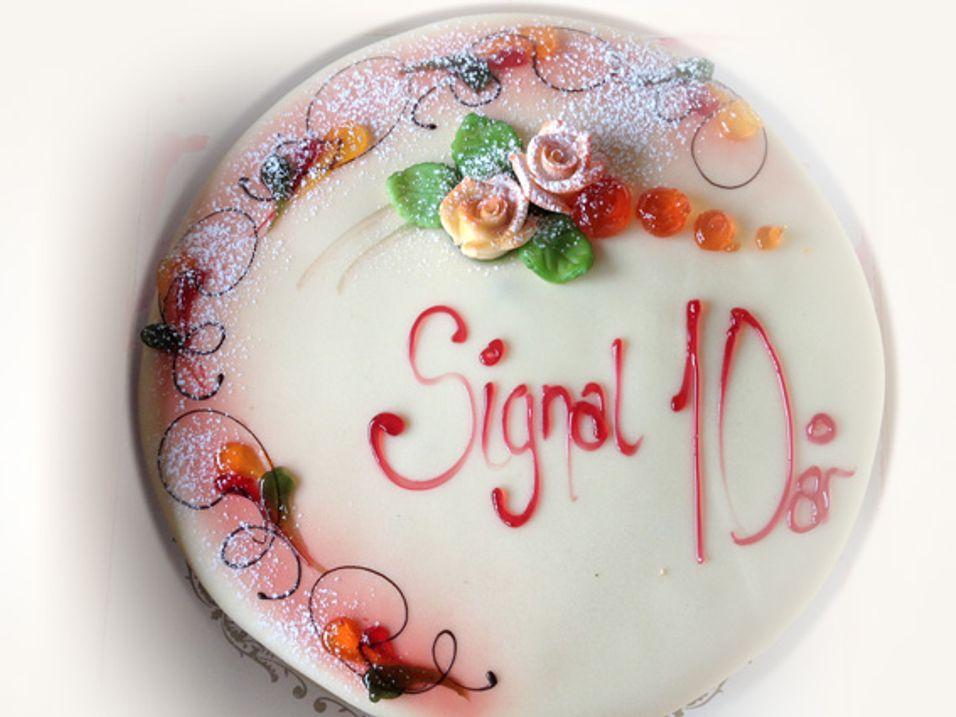 Signal Bredbånd fyller 10 år