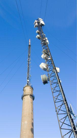 Ingen 4G-boom for leverandørene