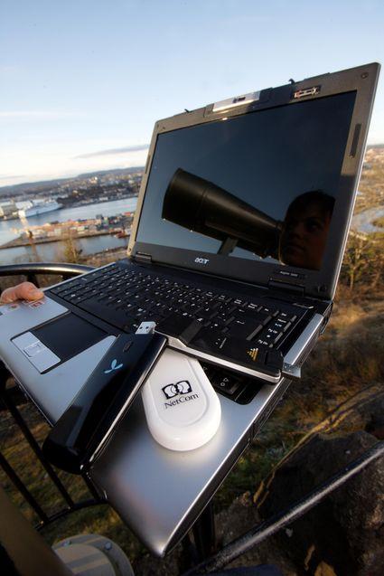 LTE på billigsalg i Sverige
