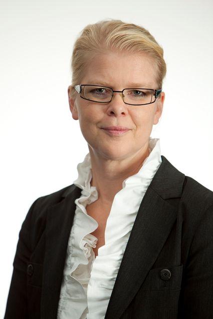 Teliasoneras bredbånds-sjef Malin Frenning sier seg fornøyd med salget av Nextgentel, til tross for at selskapet må tåle et tap på 1,2 milliarder.