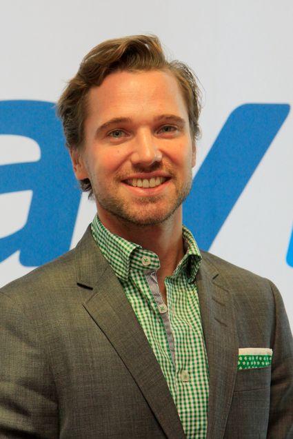 Salgssjef Daniel Aronowitsch i Paypal sier selskapet skal støtte alle teknologier og alle typer enheter.