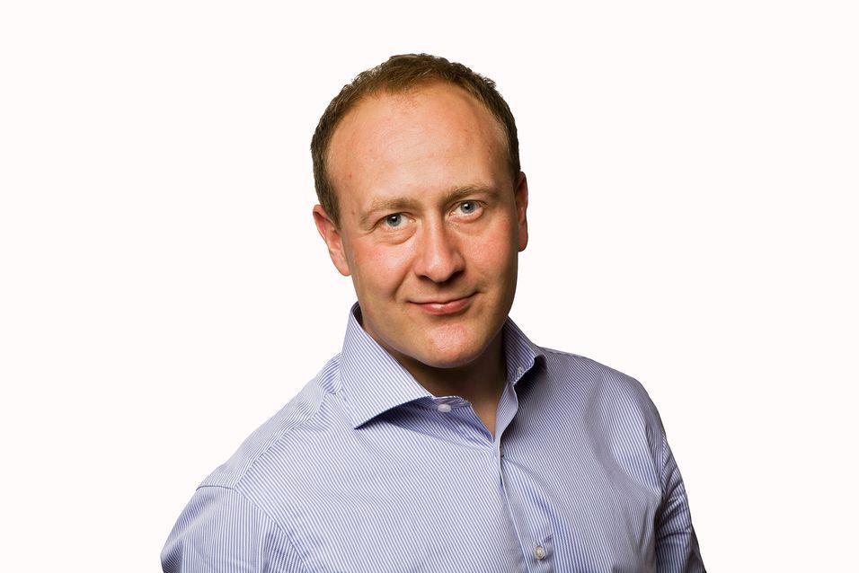 Kommunikasjonsdirektør Øyvind Vederhus i Teliasonera understreker at det er minst like viktig med robust transmisjon som robust strømforsyning når man skal sikre oppetid i mobilnettene.
