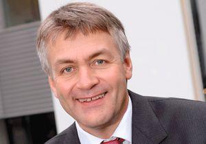 Get-sjef Gunnar Evensen skrur opp både farta og prisene på selskapets mest ettertraktede bredbåndsabonnementer.