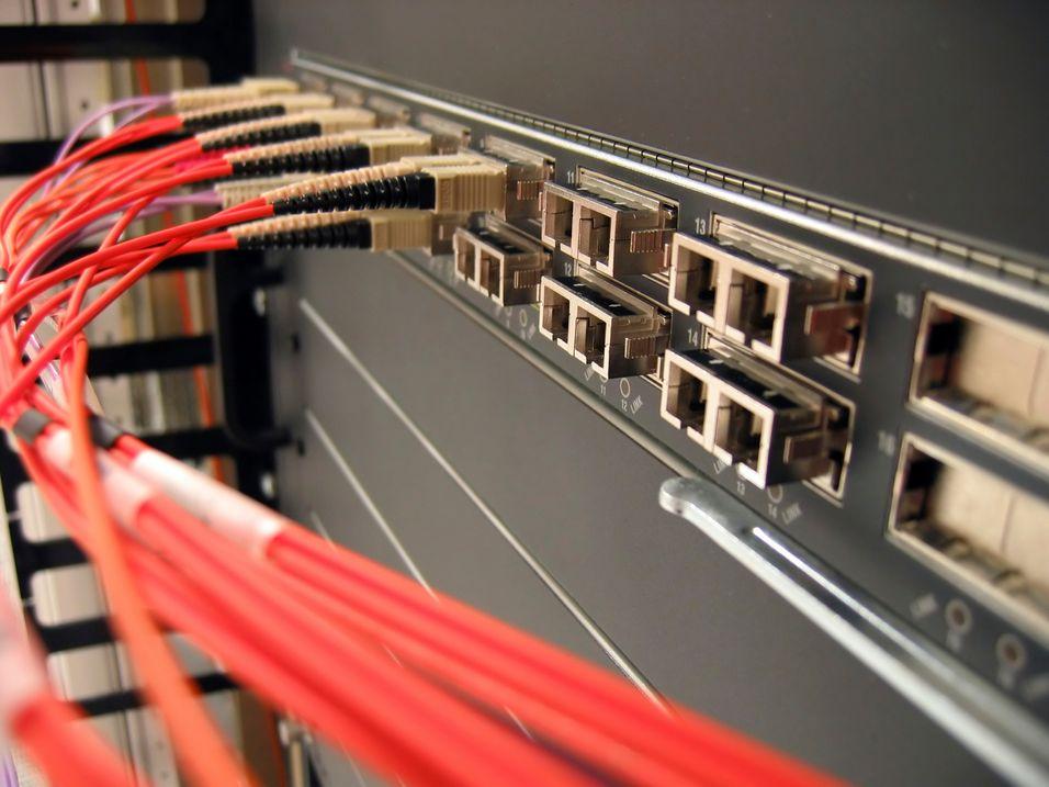 - Det åpne nettet vil bli en attraktiv løsning