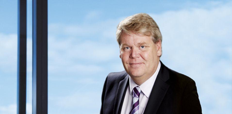 Bert Nordberg er ferdig med Sony Mobile, og satser heller på flere styreverv som det i vindkraftkjempen Vesas.