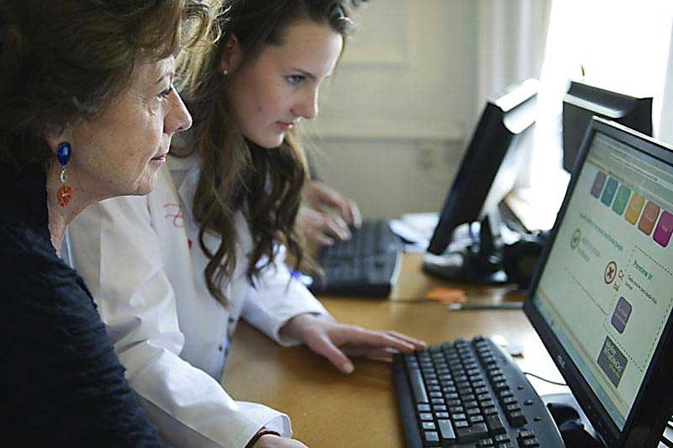 Kroes utfordrer IKT-bransjen, Telenor vil bidra