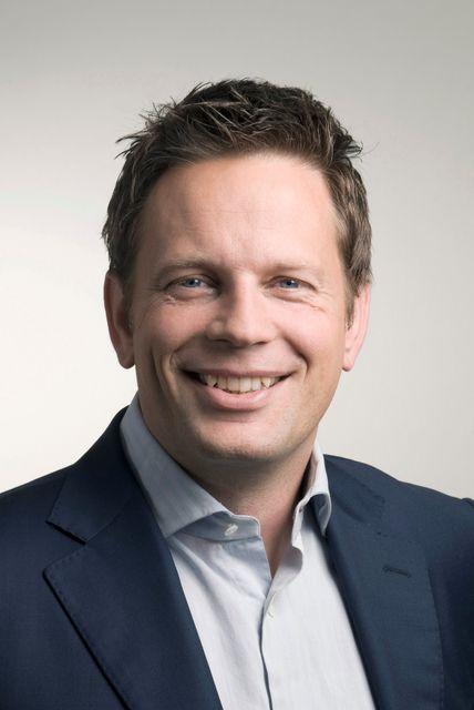 Günther Verpoel er sjef for Tele2 i Vest-Europa, der Nederland er selskapets klart største marked.