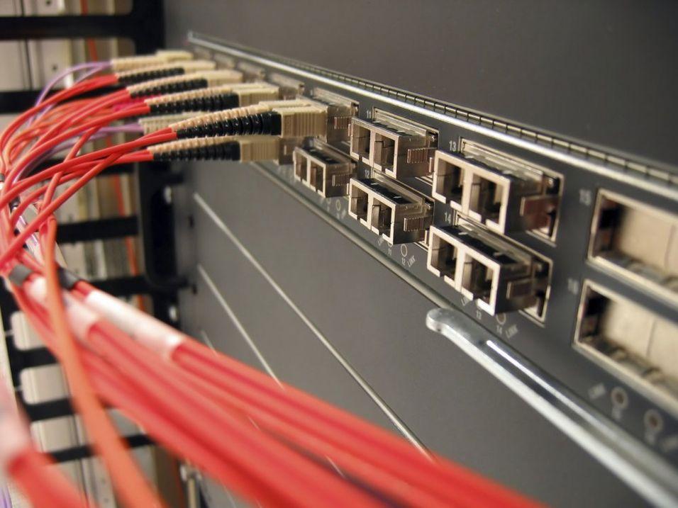 Tre av fem fornøyd med bredbåndet sitt