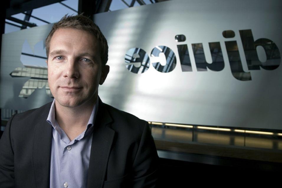 – Skal vi lykkes i et nytt marked, er det avgjørende at vi ligger i toppsjiktet på priser, sier Djuice-sjef Kjetil Angell Kjerstad.
