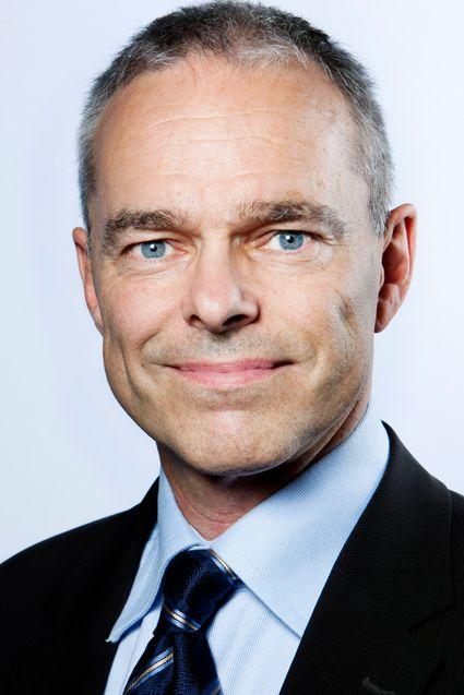 Jan Kristensen er ansvarlig for Telenors enøk-satsing.