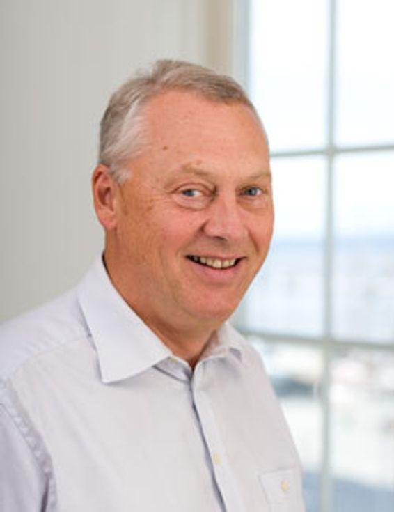 nexias Harald Nordstrand er daglig leder i North Sea Communications. Nå vil han ha flere fiberkunder over Nordsjøen.