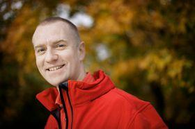 Harald Bøyum er nå leder for Chili Mobil.