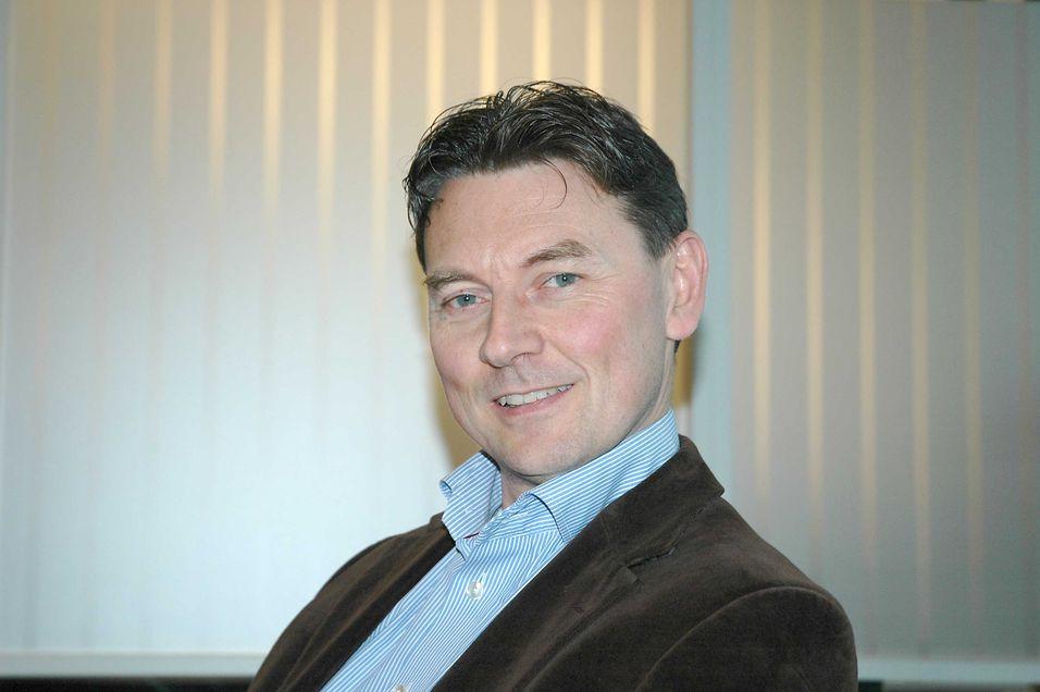 Teknisk direktør Geir Løvnes i Tele2 er klar til å teste ut om myndighetene vil benytte handlingsrommet som nå er fastslått i ekomlovens samlokaliseringsregler.